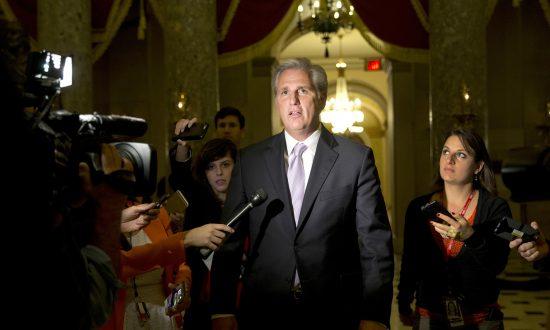 GOP Leader Defends House Investigation of Planned Parenthood