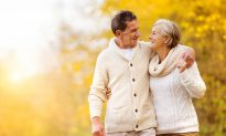 Chinese Medicine: 4 Ideas to Protect Yourself for Aging