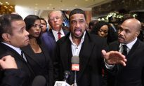 Black Pastor Says He and Others Support Donald Trump, Then Another Black Pastor Steps Forward…