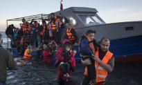 Germany: 965,000 Migrants Registered Through November
