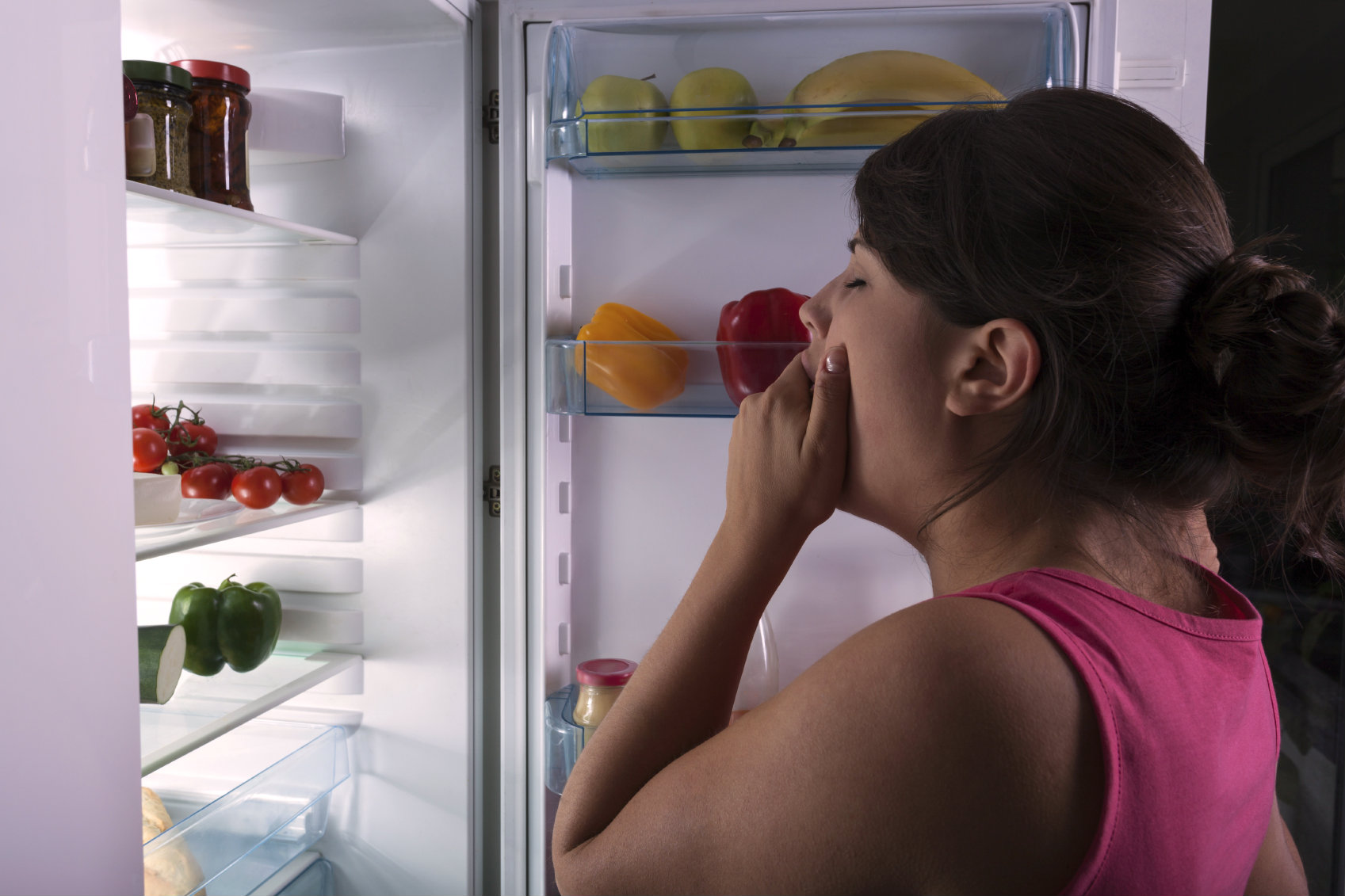 Eat Healthier by Learning the Language of Cravings