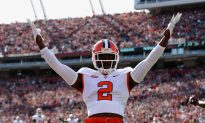 Why 9 Teams (Including Florida) Have a Shot at the College Football Playoffs