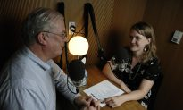 StoryCorps Makes History One Interview at a Time