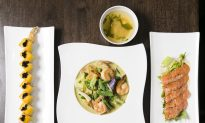 Arbor Bistro: Pan-Asian That Delivers