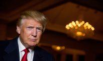 Trump Calls Mideast Peace 'Toughest Deal'