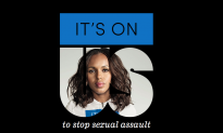 OC Says 'It's On Us' to End Sexual Violence