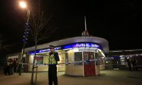 2 Stabbed at London Tube Station in Terror Attack: 'This is for Syria'