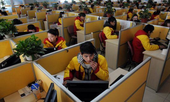 Why More People Shop Online in China Than the United States