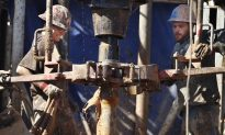 Oil Price Drops to Lowest Since 2009, Sinking Energy Stocks