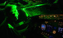 Ottawa Announces New Measures to Protect Pilots from Laser Pointers