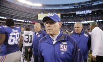 Why Tom Coughlin Wasn't to Blame for Giants' Failures