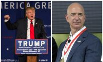 Amazon Founder Jeff Bezos Responds to Trump's Criticism With Offer: 'Will Reserve Him…'