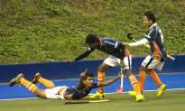 Amazing Goal Breaks Singh Sabha Hearts