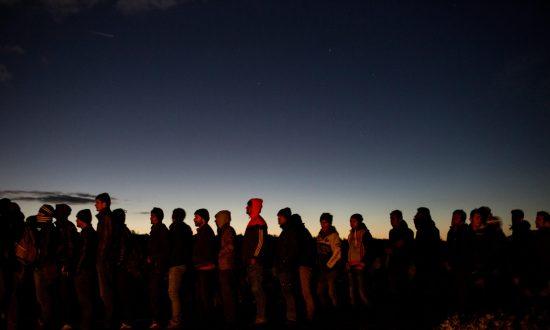 Turkey to Deport Nearly 600 Afghan Asylum Seekers