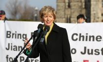 Canadian MPs Speak Out on 16-Year Persecution of Falun Gong in China