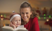 Six Classic Christmas Books to Share With Your Kids This Season