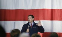 Rubio Joins Brother to Campaign on Veterans' Issues
