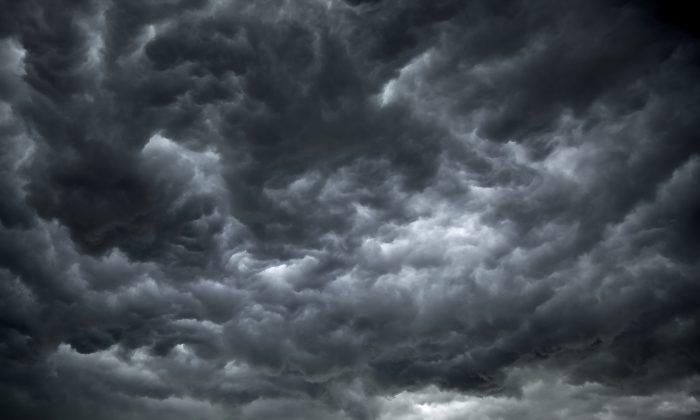 A Destructive Evening Freak Storm In Penang: When Freak Storms Win Battles: Divine Intervention Or