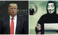 Anonymous Claims to Have Released Donald Trump's Personal Details, Social Security Number