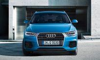 2016 Audi Q3: Luxury CUV Goes Small