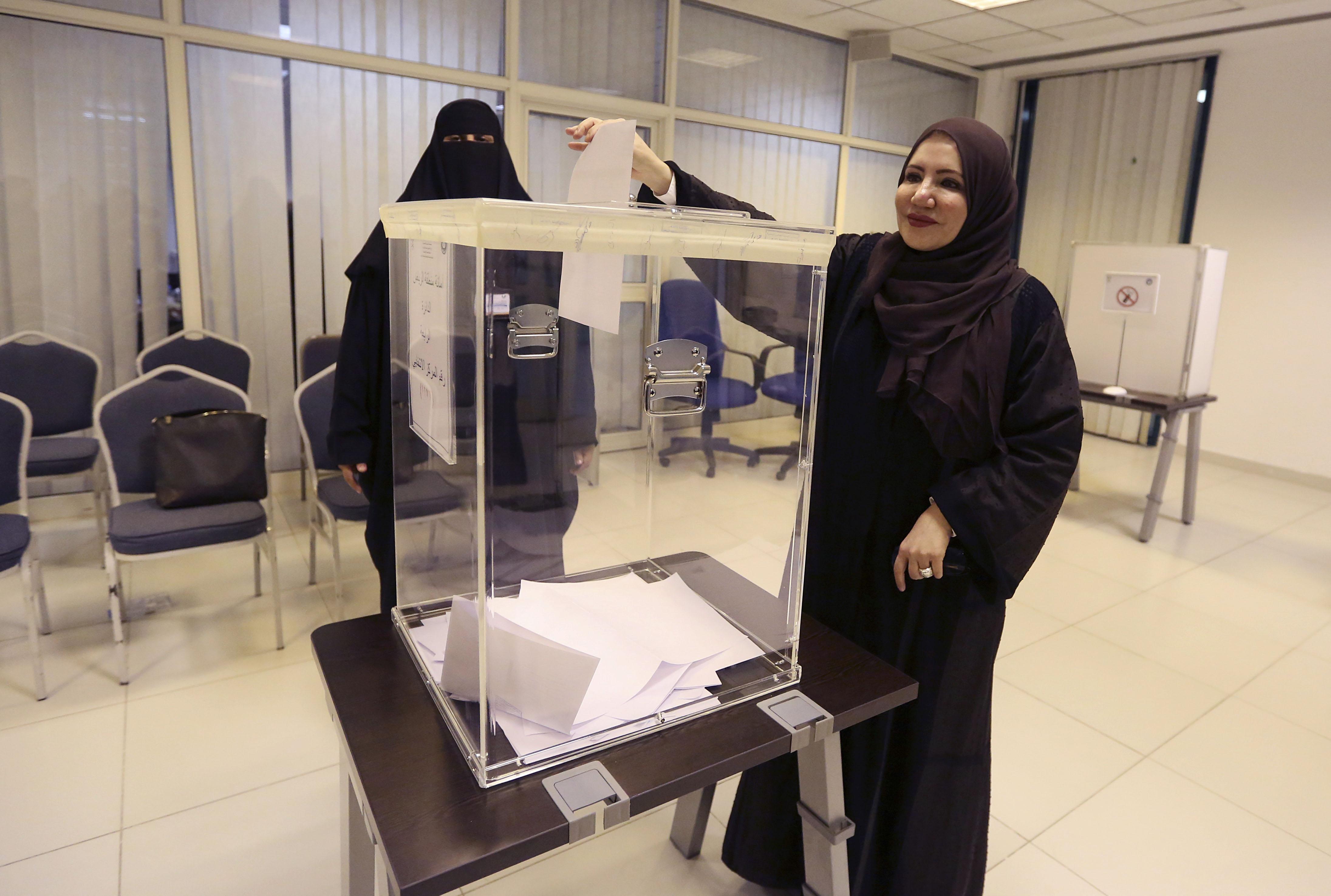 Starbucks in Saudi Arabia Reportedly Denied Women Entry