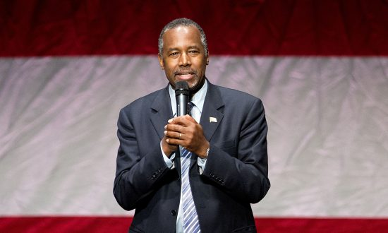 Carson Spent Heavy on Consultants, Light on 2016 Campaigning