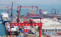 China's 'Zombie Enterprises' Are Tumors Plaguing the Economy