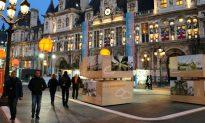 Regional Spats, 'Climate Justice' Hijack Paris Talks on Global Warming