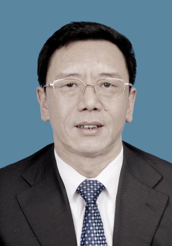 Undated photo of Ge Ruyin (cpc.people.com.cn)