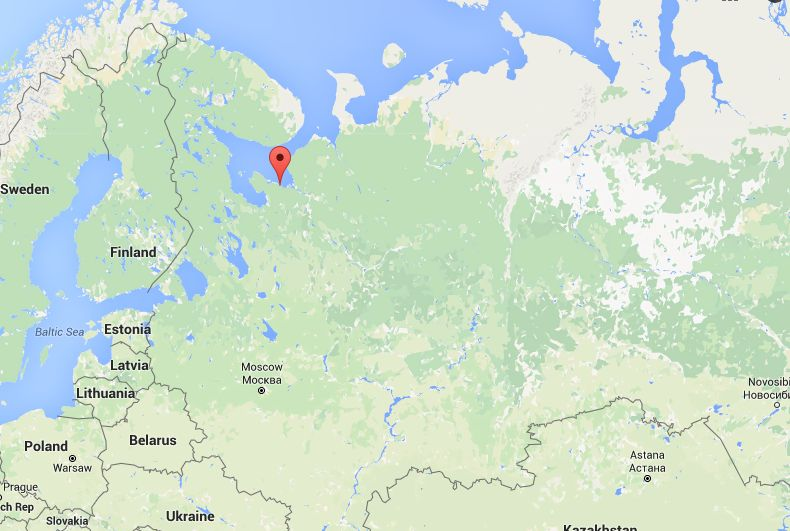 Russian Cruise Missile Flies Off Target and Smashes Into Apartment ...