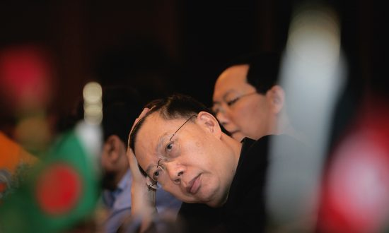 Huang Jiefu's Sleight of Hand: Hiding the Organ Harvesting Taking Place in Plain Sight