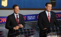 Immigration Fuels Cruz-Rubio Republican Clash