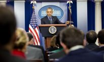 Obama Says He Won't Fade Away in Final Year