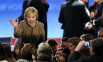 Hillary Clinton Makes a Big Claim About Donald Trump, but Experts Say She's Wrong…