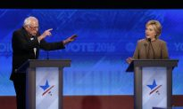 Democratic Debate Takeaways: Data Wars Update, Clinton Slams Trump, Foreign Policy Rift