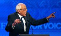 Sanders Struggles to Gain Edge in Presidential Bid
