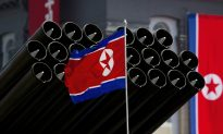 Suspicious Activity Reported at North Korean Nuclear Site