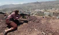 UN Announces End of Yemen Peace Talks Amid New Fighting