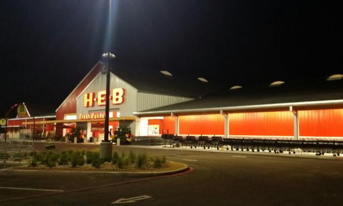 (H-E-B)