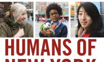Book Review: 'Humans of New York: Stories'