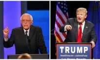 Sanders Gains Ground With African-American Voters in Michigan Upset