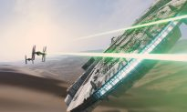 How Secretive Will Star Wars 8 Be Vs the Force Awakens?