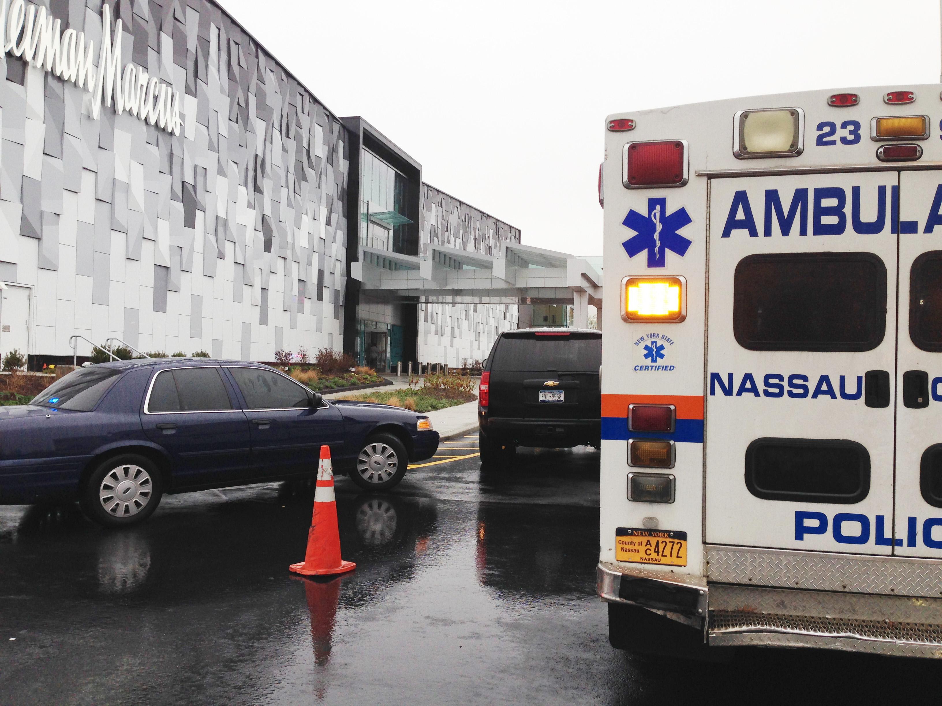 Police: Kansas Boy Died of Neck Injury on Waterslide