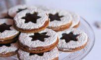 25 Vegan Cookie Recipes for Christmas