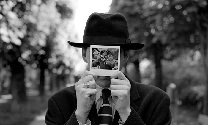 Photograph by Rodney Smith