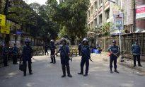 Bangladesh Police Arrest 7 Suspected Islamist Extremists