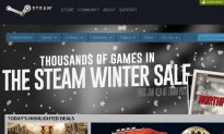 Steam Users Say They Can See Others' Private Data: Reports