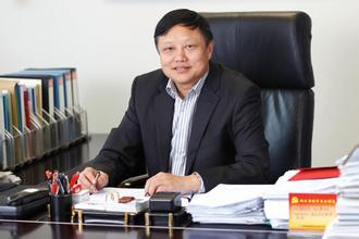 Pei Jianqun, former chairman and Party Secretary of Shanghai Urban Construction Group, was dismissed recently. (epaper.sucgcn.com)