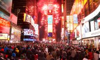 Guide to Celebrating New Year's Eve 2016 in New York