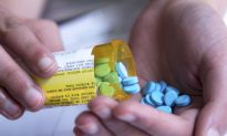 Teens 3X More Likely to Get Addicted to Painkillers